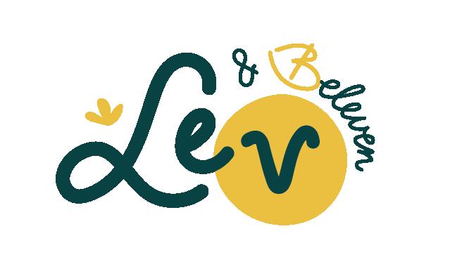 Lev & Beleven Logo